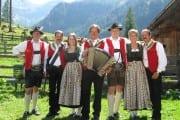 Melodien der Berge (mit den Zellbergbuam) 011