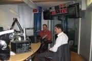 Radio Salzburg Studio 001
