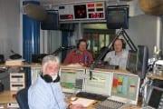 Radio Salzburg Studio 004