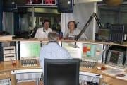 Radio Salzburg Studio 006